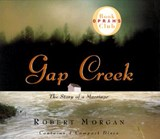 Gap Creek | Robert Morgan |