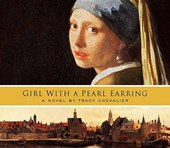 Girl with a Pearl Earring | Tracy Chevalier |