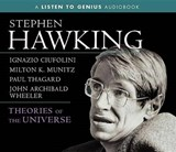 Theories of the Universe | Stephen W. Hawking |