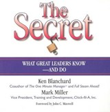 The Secret | Ken Blanchard |