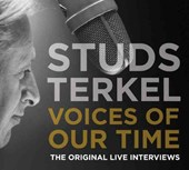 Voices of Our Time | Studs Terkel |