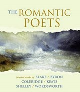The Romantic Poets | William Blake |