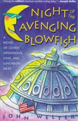Night of the Avenging Blowfish | John Welter |