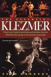 The Essential Klezmer | Seth Rogovoy |