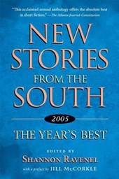New Stories from the South,
