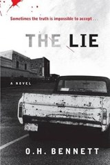 The Lie | Oscar H. Bennett |