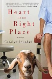 Heart in the Right Place | Carolyn Jourdan |