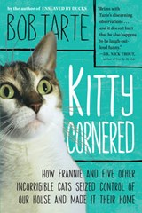 Kitty Cornered | Bob Tarte |