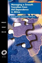 Managing a Smooth Transition from Aid Dependence in Sub-Saharan Africa | Lancaster |