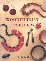Woodturning Jewellery | Hilary Bowen |