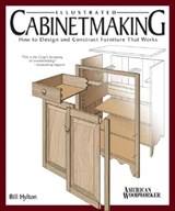 Illustrated Cabinetmaking | Bill Hylton |