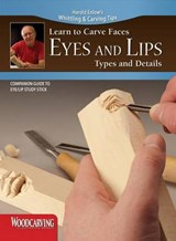 Eyes and Lips Study Stick Kit | Harold Enlow |