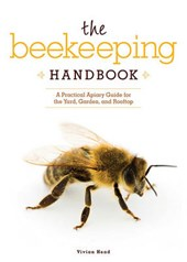 The Beekeeping Handbook