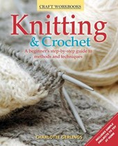 Knitting & Crochet | Charlotte Gerlings |