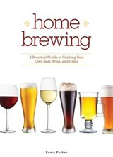 Home Brewing | Kevin Forbes |