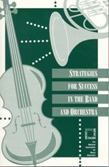 Strategies for Success in the Band | auteur onbekend |