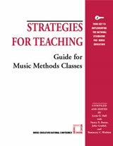 Strategies for Teaching | auteur onbekend |