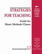 Strategies for Teaching |  |