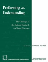 Performing with Understanding
