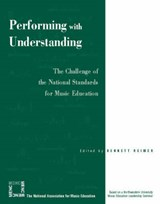 Performing with Understanding |  |