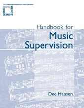 Handbook for Music Supervision