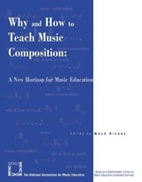 Why and How to Teach Music Composition | auteur onbekend |