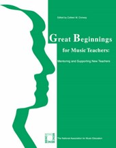 Great Beginnings for Music Teachers |  |