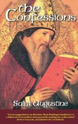 The Confessions | Augustine, Saint, Bishop of Hippo |