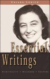 Essential Writings