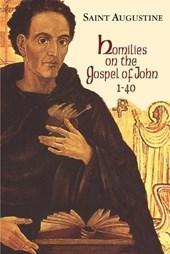Homilies on the Gospel of John 1-40