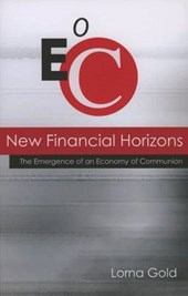New Financial Horizons | Lorna Gold |