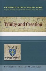Trinity and Creation | auteur onbekend |