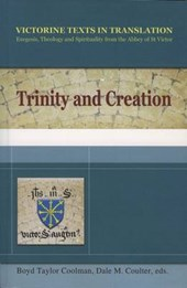 Trinity and Creation
