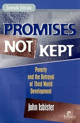 Promises Not Kept | John Isbister |