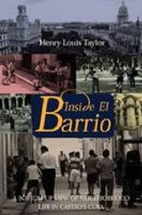 Inside El Barrio | Taylor, Henry Louis, Jr. |