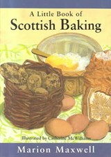 A Little Book of Scottish Baking | Marion Maxwell |
