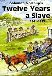 Solomon Northup's Twelve Years a Slave
