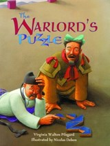 The Warlord's Puzzle | Virginia Pilegard |