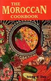 The Moroccan Cookbook | Irene Day |