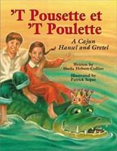 T Pousette Et T Poulette