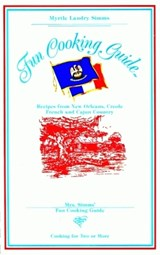 Mrs. Simms' Fun Cooking Guide | Myrtle Landry Simms |