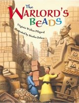 The Warlord's Beads | Virginia Walton Pilegard |