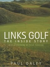 Links Golf | Paul Daley |