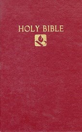 Pew Bible-NRSV