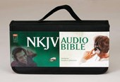 Audio Bible-NKJV