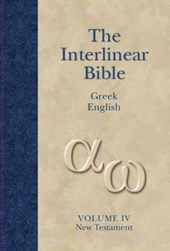 The Interlinear Greek-English New Testament |  |