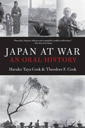 Cook, H: Japan at War