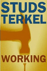 Working | Studs Terkel |