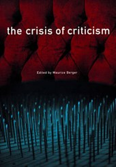The Crisis of Criticism |  |