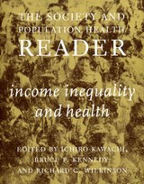 Income Inequality and Health | auteur onbekend |